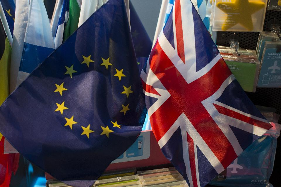 the brexit vote and bible prophecy