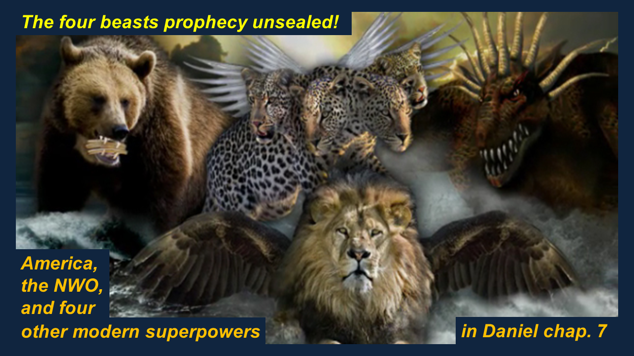Prophesy Again: Gods Commission to His End-Time Church