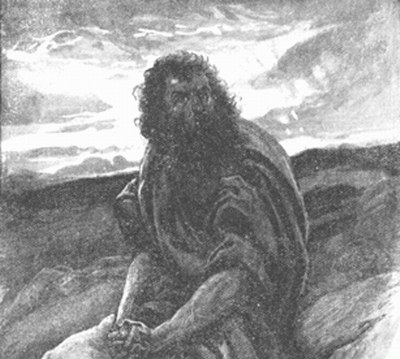 Damascus Destruction Prophecy By Isaiah