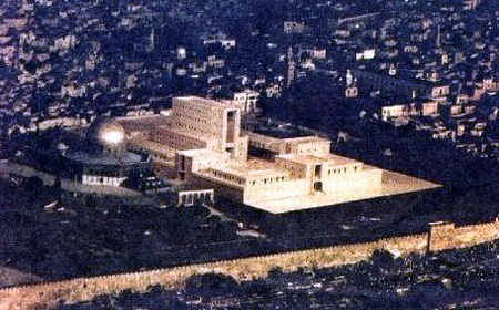 Image result for third temple images